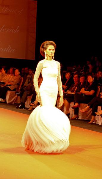 Philippine Fashion Trends Magazines Wedding