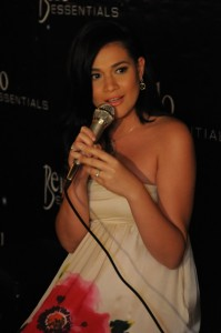 Bea Alonzo talks about the new Belo Essentials Whitening Toners