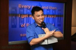 TV 5's Myk Cruz