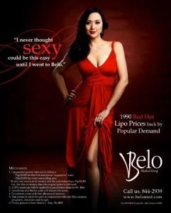 Liposuction Promo 2009