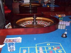 Resorts World Manila - Roulette