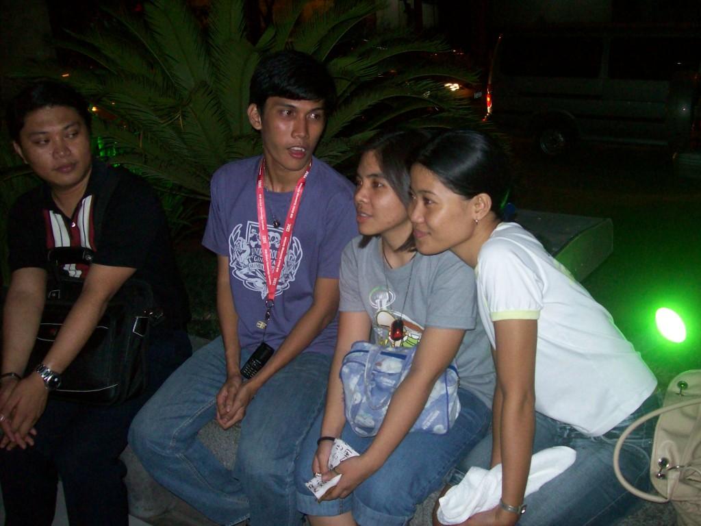 Cebu Bloggers Society Members