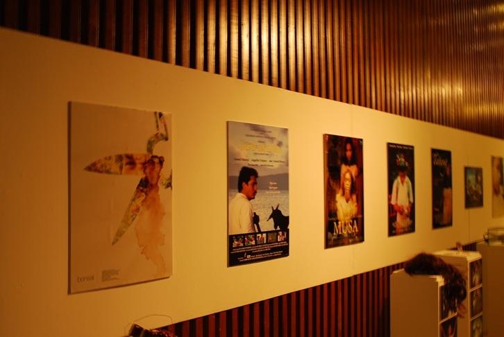Cinemalaya Cinco Short Film Finalists