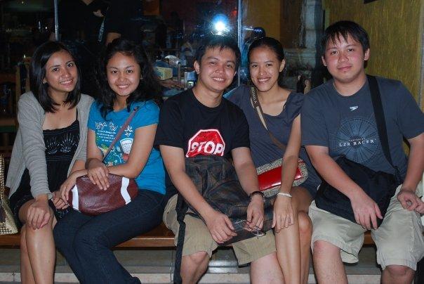 Patay Gutom bloggers in Cebu