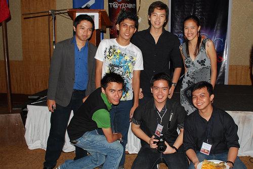 PBA Visayas Boys