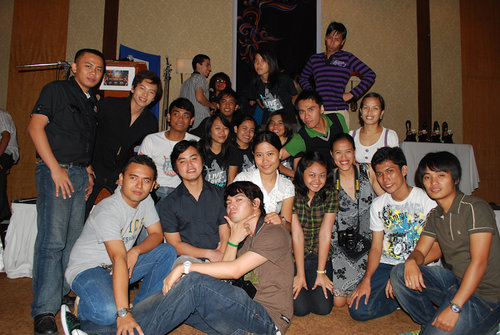 PBA '09 Visayas Leg - Major Success!