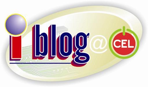 iBlog Mini @ CEL