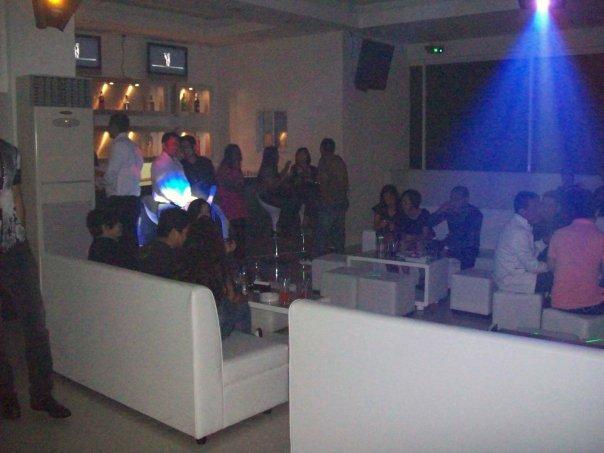 The Lounge Bar