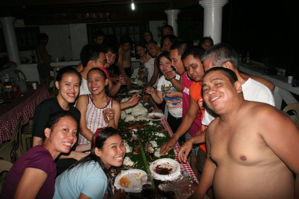 April 2009 - Pinoy Parazzi Outing (PG MODE)