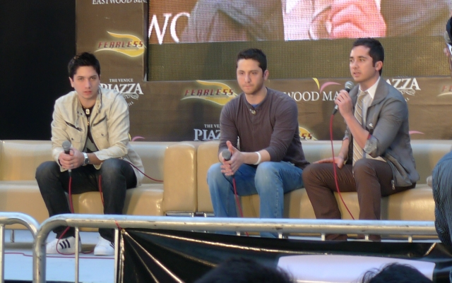 The Boys of Boyce Avenue