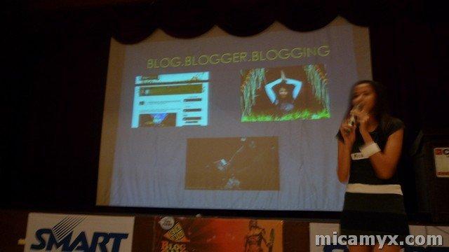 Cebu Blog Camp (May 2010)