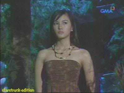 Jade Lopez in Mel n Jay (Starstruck Days)