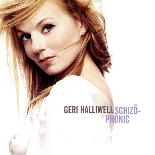 Schizophonic by Geri Halliwell