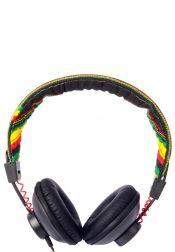 Gimme some reggae lovin'!