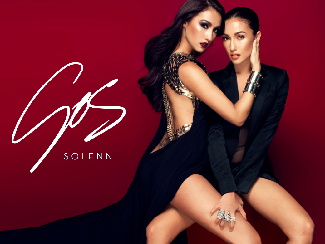 Is Solenn Heussaff a Sinner or Saint?