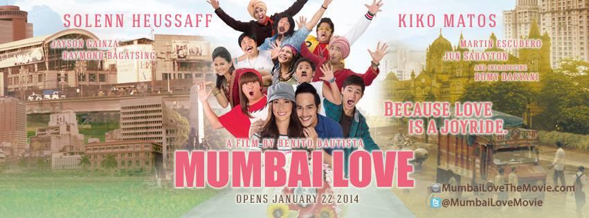 Mumbai-Love