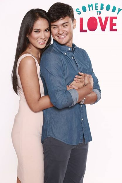 Isabelle Daza and Matteo Guidicelli - Friends with Benefits (but secretly in love with each other?)