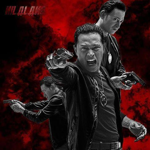 Cesar Montano as Agent Tony Cuervas