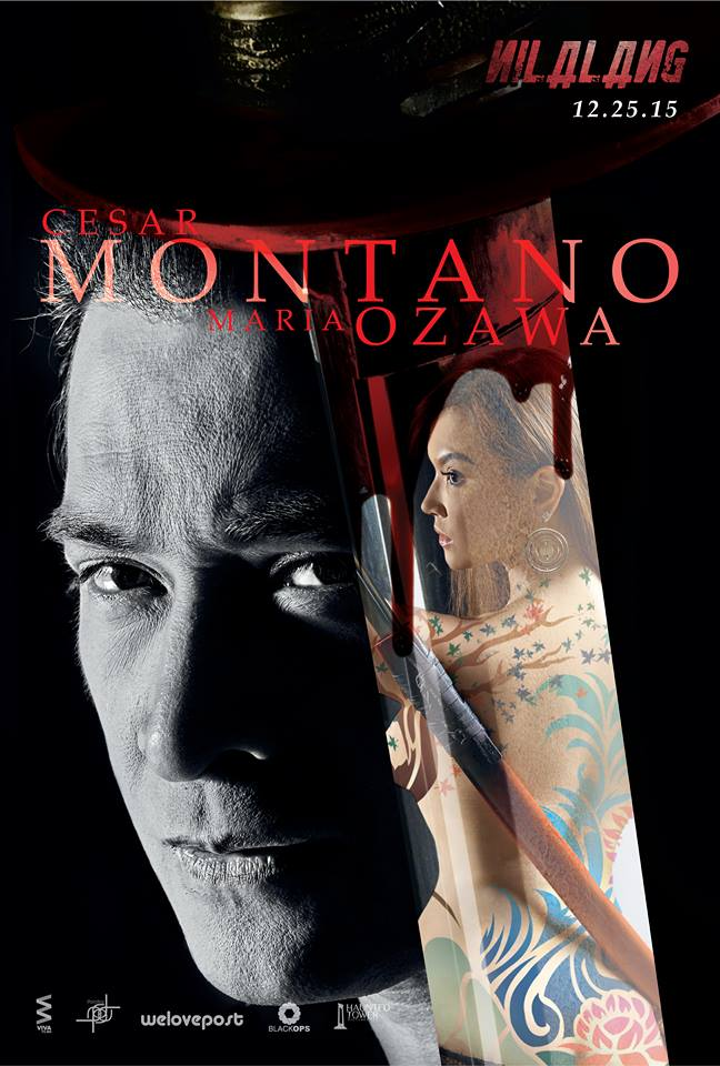 MONTANO|OZAWA in Nilalang